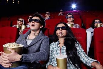 Terrible film