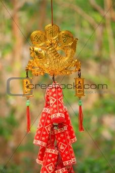 asian lucky symbol
