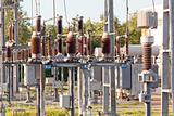 High Voltage Sub-Station