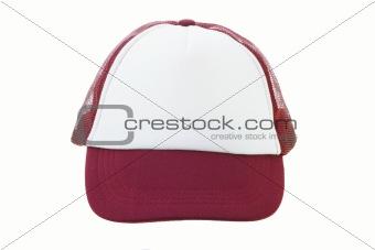 Blank cap