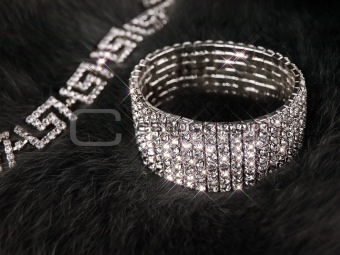 brilliant jewellery at fur