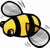 Cute Bumblebee