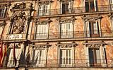 Plaza Mayor - Historic building