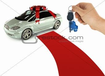Car Gift