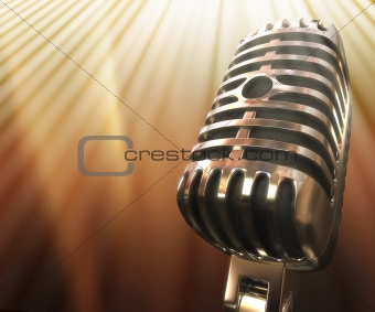 Classic Microphone