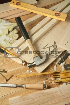 Wood working