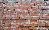 grungy brick wall texture