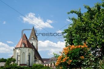 Church of Spitz