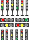 Traffic light &amp; status bar semaphore
