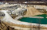 Limestone Quarry