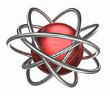 3d atom