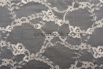 Background from lace