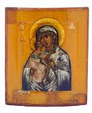 icon of Orthodox Church