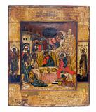 icon of Orthodox Church