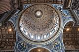 St. Peter&#39;s Basilica, Vatican City