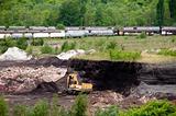 exploiting soil