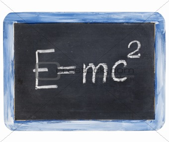 Einstein equation