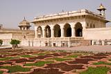 Marble Palaces of Agra