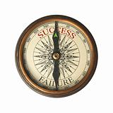 Success compass