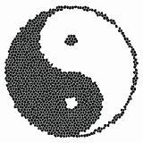 Yin-Yang Mosaic