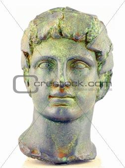 Dionysus, God of Wine and Merriment