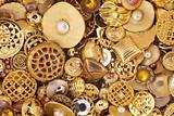 Golden Buttons