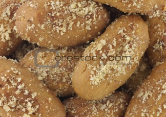Greek Christmas Sweets
