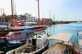 Kyrenia old port