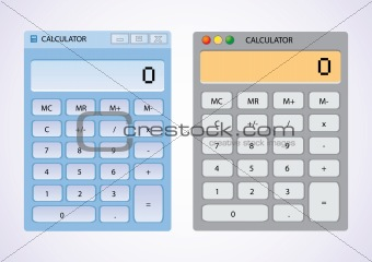 Software calculator