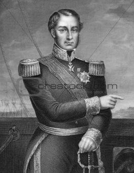 Ferdinand Alphonse Hamelin