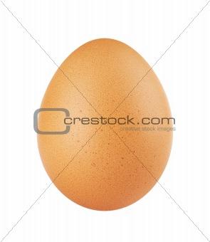 one egg