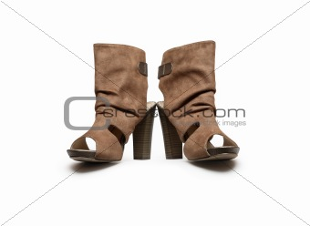 Modern Woman Shoes