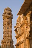 Hindu Victory Tower