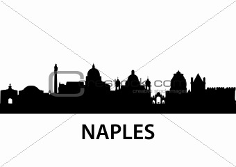Skyline Naples