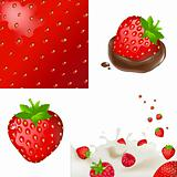 ollection Strawberry 