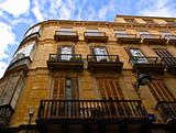 Classic Architecture - Spanish Building
