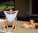 sun and dog