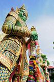 giant symbol, Wat Arun temple
