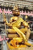 Brahma in wat arun