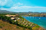 A view of Cap de Creus, Costa Brava, Spain
