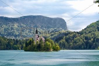 Island Bled