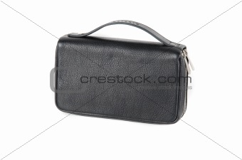 black male bag
