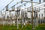 High Voltage Line, Power Plant