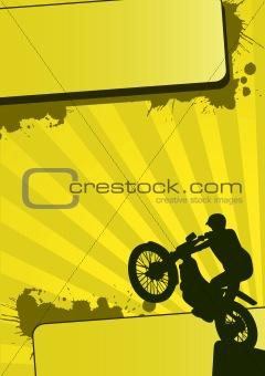 Motocross poster 2