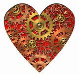 mechanical heart