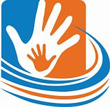 hands logo