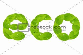 Eco Design Element