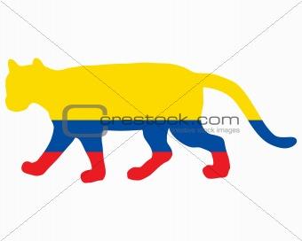 Cougar Ecuador