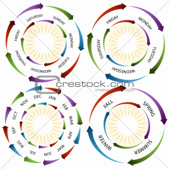 Arrow Time Wheels
