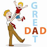 Great Dad